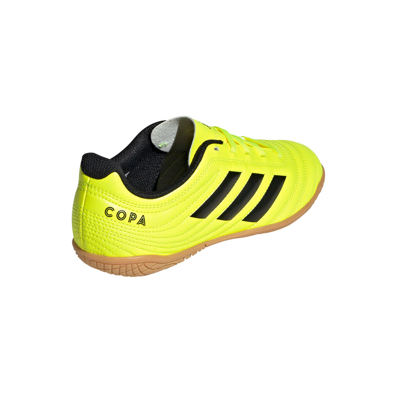 Adidas JR Copa 19.4 IN (Hard Wired Pack)