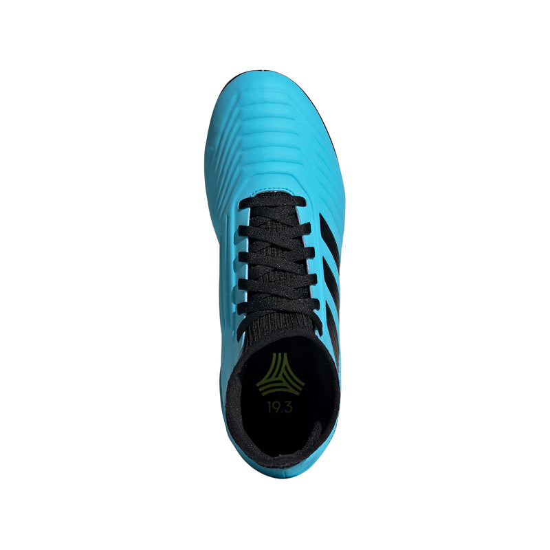 Adidas Jr Predator 19.3 TF (Hard Wired Pack)
