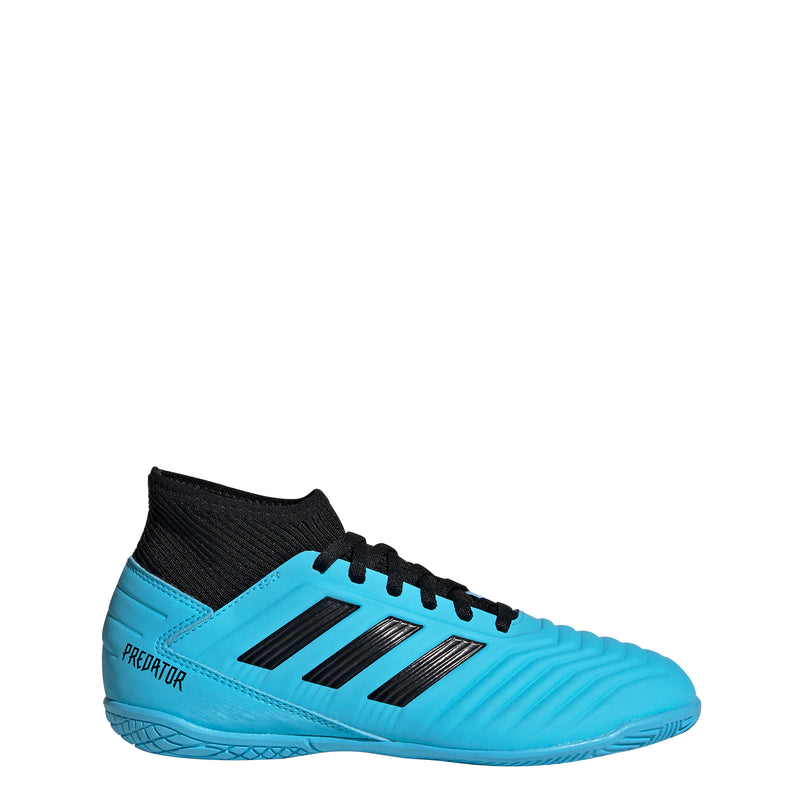 Adidas Jr Predator 19.3 IN (Hard Wired Pack)