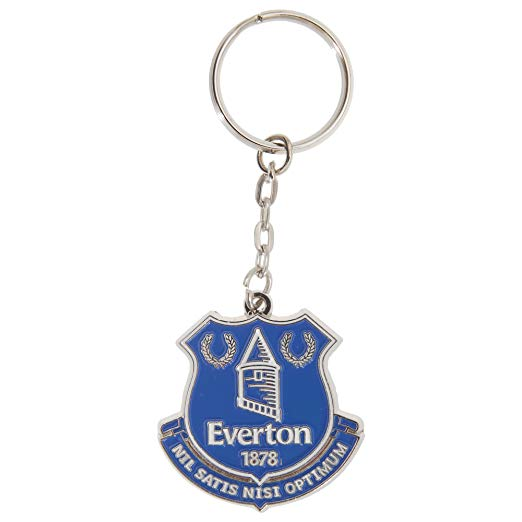 Team Crest Key Chain (Multiple Options)