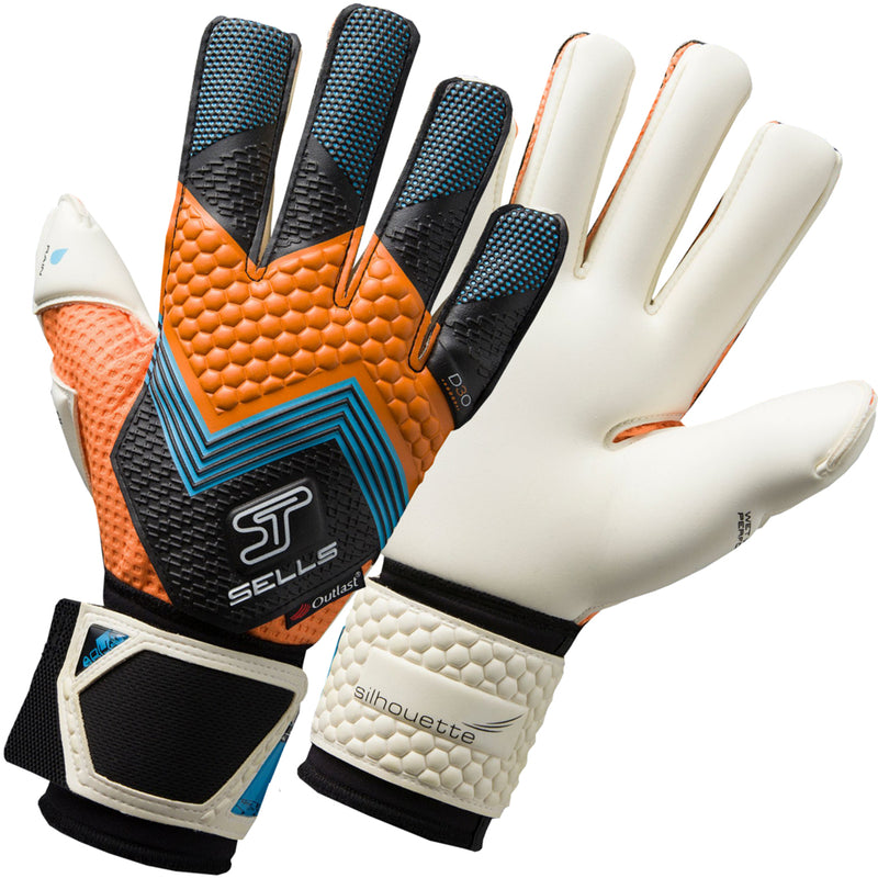 Sells Elite Aqua GK Glove