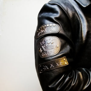 James Dean Leather Jacket