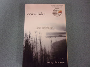 Crow Lake by Mary Lawson (Trade Paperback)
