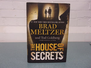 The House Of Secrets by Brad Meltzer