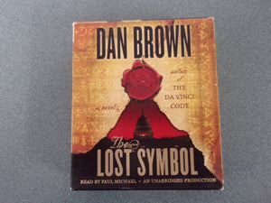The Lost Symbol by Dan Brown Audio Book