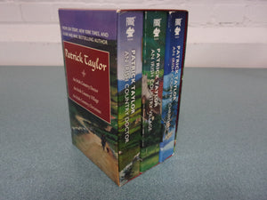 Patrick Taylor Box Set - 3 Novels Mass Market Paperbacks (Books 1-3)