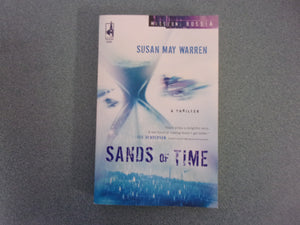 Sands Of Time by Susan May Warren (Paperback)