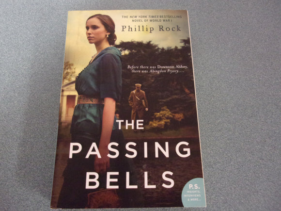 The Passing Bells by Phillip Rock (Trade Paperback)