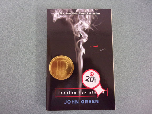 Looking For Alaska by John Green (Trade Paperback)