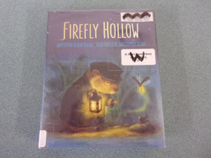 Firefly Hollow by Alison McGhee (Ex-Library Hardcover)