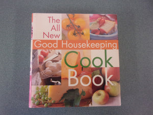 The All New Good Housekeeping Cook Book