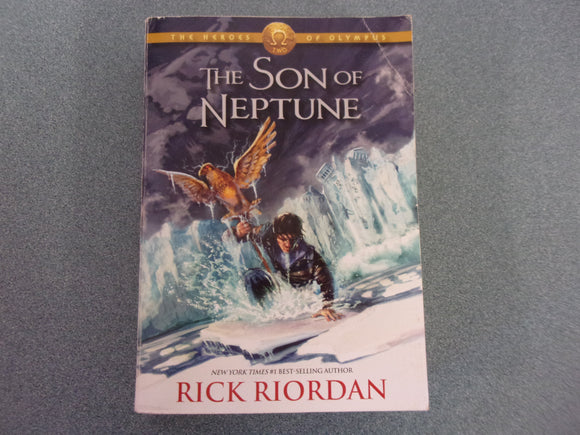 The Son Of Neptune: The Kane Chronicles by Rick Riordan