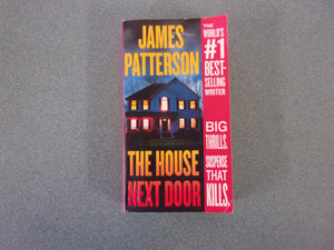 The House Next Door by James Patterson (Mass Market Paperback)
