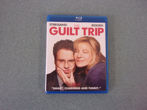 The Guilt Trip (Blu-ray Disc)