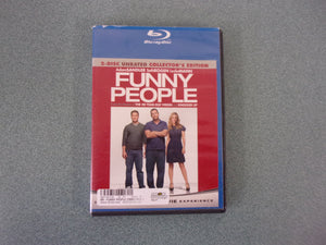 Funny People (Blu-ray Disc)