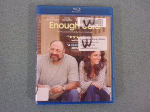 Enough Said (Blu-ray Disc) Ex-Library
