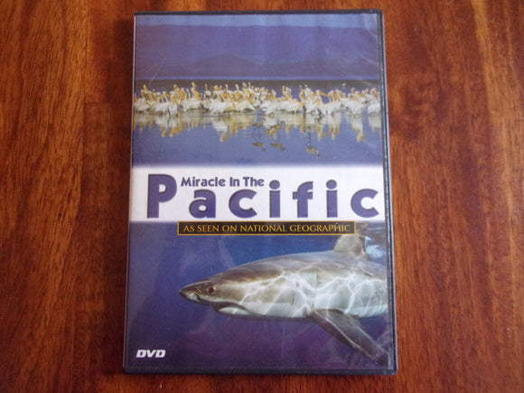 Miracle In The Pacifc (DVD)