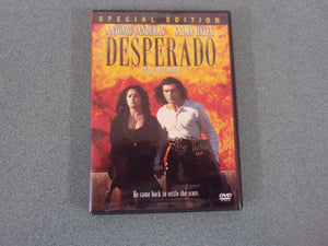 Desperado Special Edition (DVD)