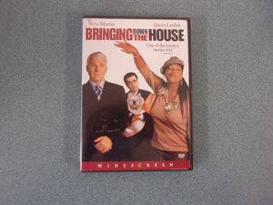 Bringing Down the House (DVD)