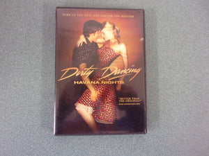 Dirty Dancing Havana Nights (DVD)