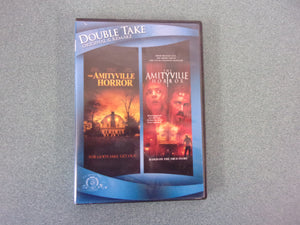 The Amityville Horror - Double take: original and remake (DVD)