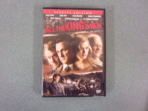 All the King's Men (DVD)