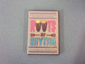 Roots of Rhythm with Harry Belafonte (DVD)