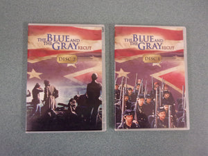 The Blue and the Gray (Recut, 2 discs) (DVD)