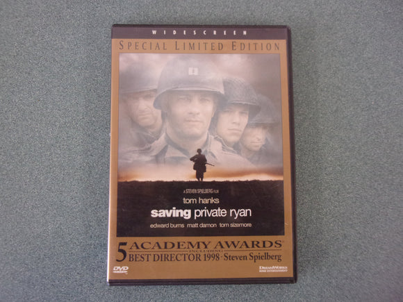 Saving Private Ryan (DVD)