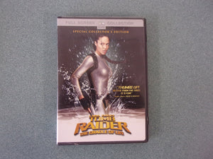 Tomb Raider The Cradle of Life (DVD)
