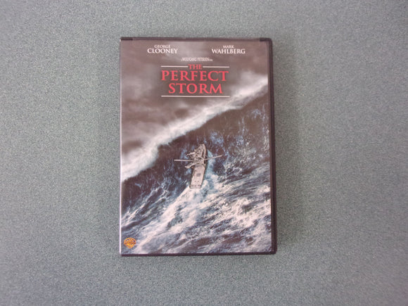 The Perfect Storm (DVD)