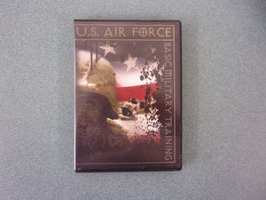 US Air Force Basic Military Training (DVD)