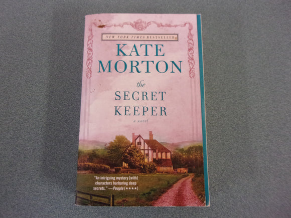 The Secret Keeper by Kate Morton (Trade Paperback)