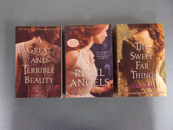 Gemma Doyle Trilogy by Libba Bray