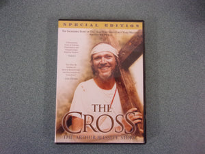 The Cross - the Arthur Blessitt Story (DVD)