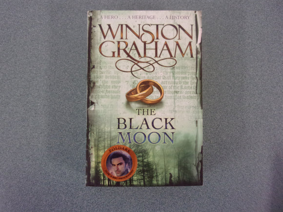 Black Moon by Winston Graham (Trade Paperback)