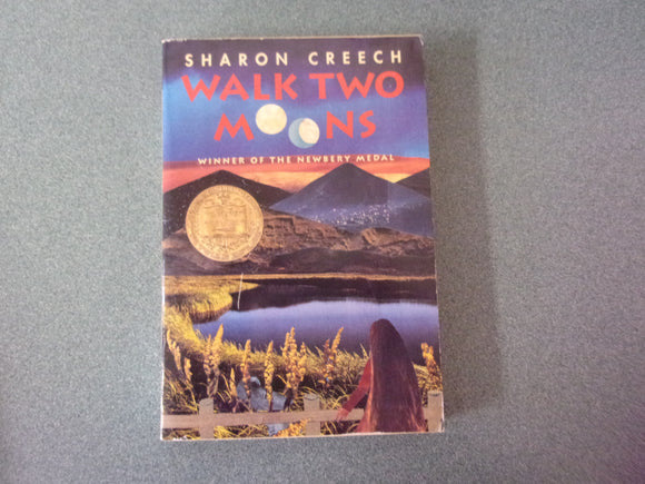 Walk Two Moons by Sharon Creech (Paperback)