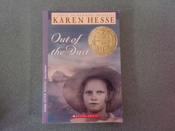 Out Of The Dust by Karen Hesse (Paperback)