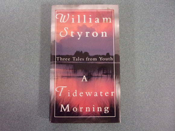 A Tidewater Morning: Three Tales From Youth by William Styron (Paperback)
