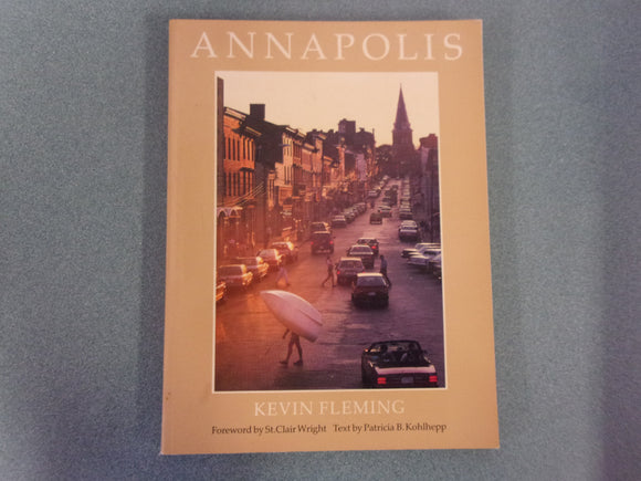 Annapolis by Kevin Fleming (Softcover)