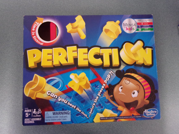 Perfection Game (In Working Condition!)