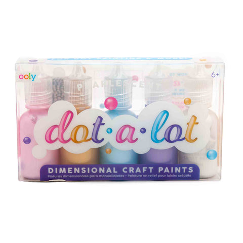 dimensional craft paint