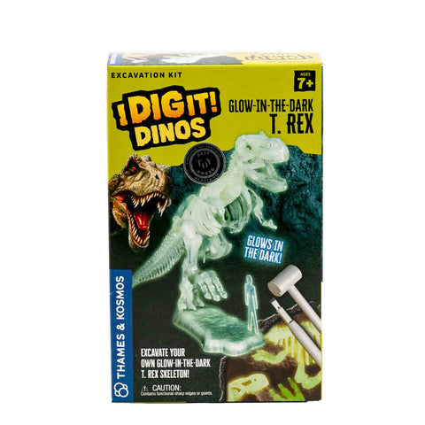 t-rex dig out kit
