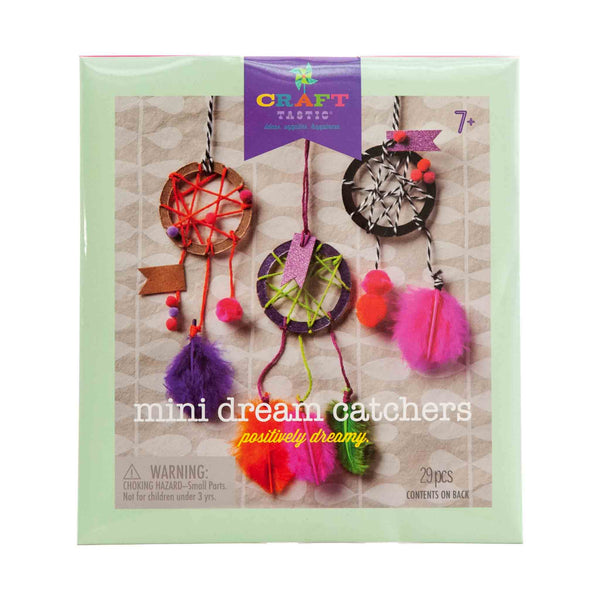 mini dream catcher kit