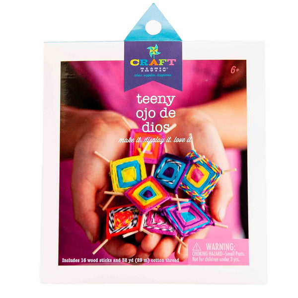 Mini Craft-tastic Kits