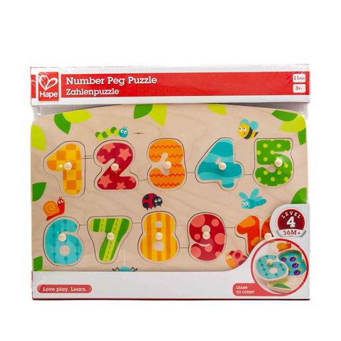 learn to count puzzle