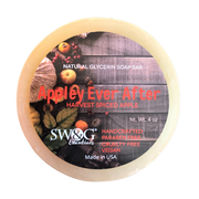 Appley Ever After Soap Bar