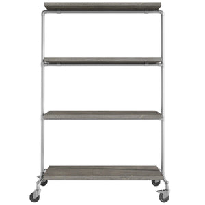 Ziito  B1 / 100cm Shelf Roll