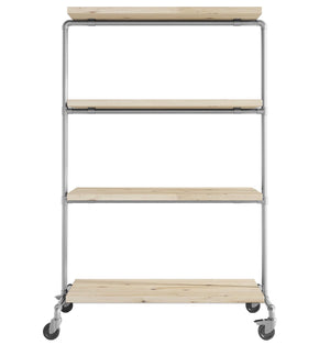 Ziito  C1 / 100cm Shelf Roll