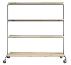 Ziito  C1 / 150cm Shelf Roll